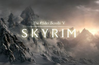 Обзор Skyrim