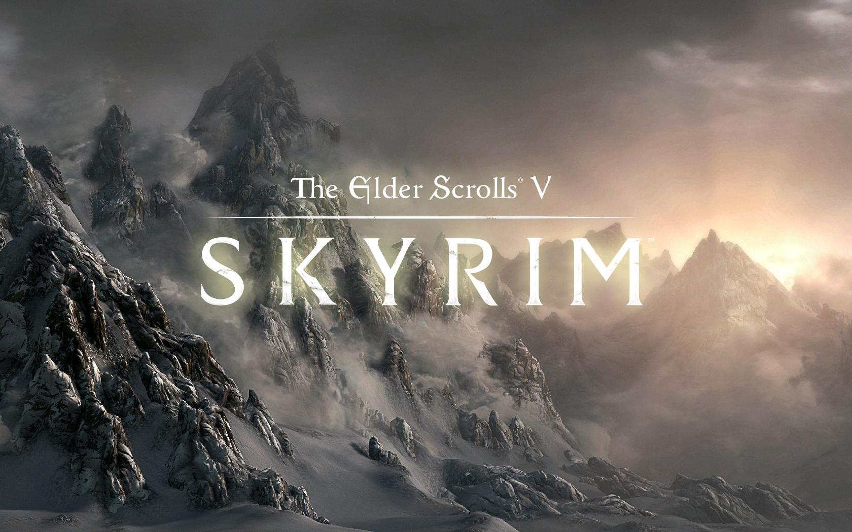 Обзор Skyrim для Nintendo Switch.