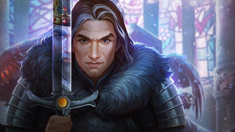Kingmaker: Rise to the Throne — «еще один квест»