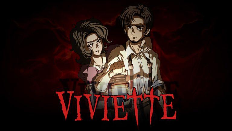 Обзор Viviette – бедный Рори…