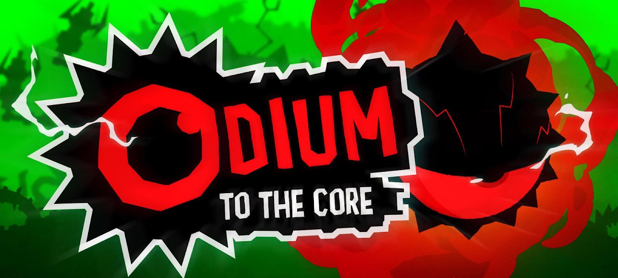 Мини-обзор Odium to the Core — испытание для ваших нервов.