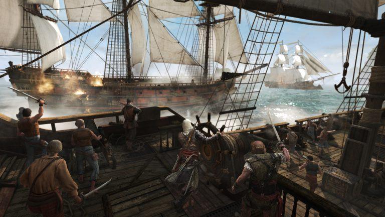 Ubisoft удаляет свои игры из Nintendo eShop