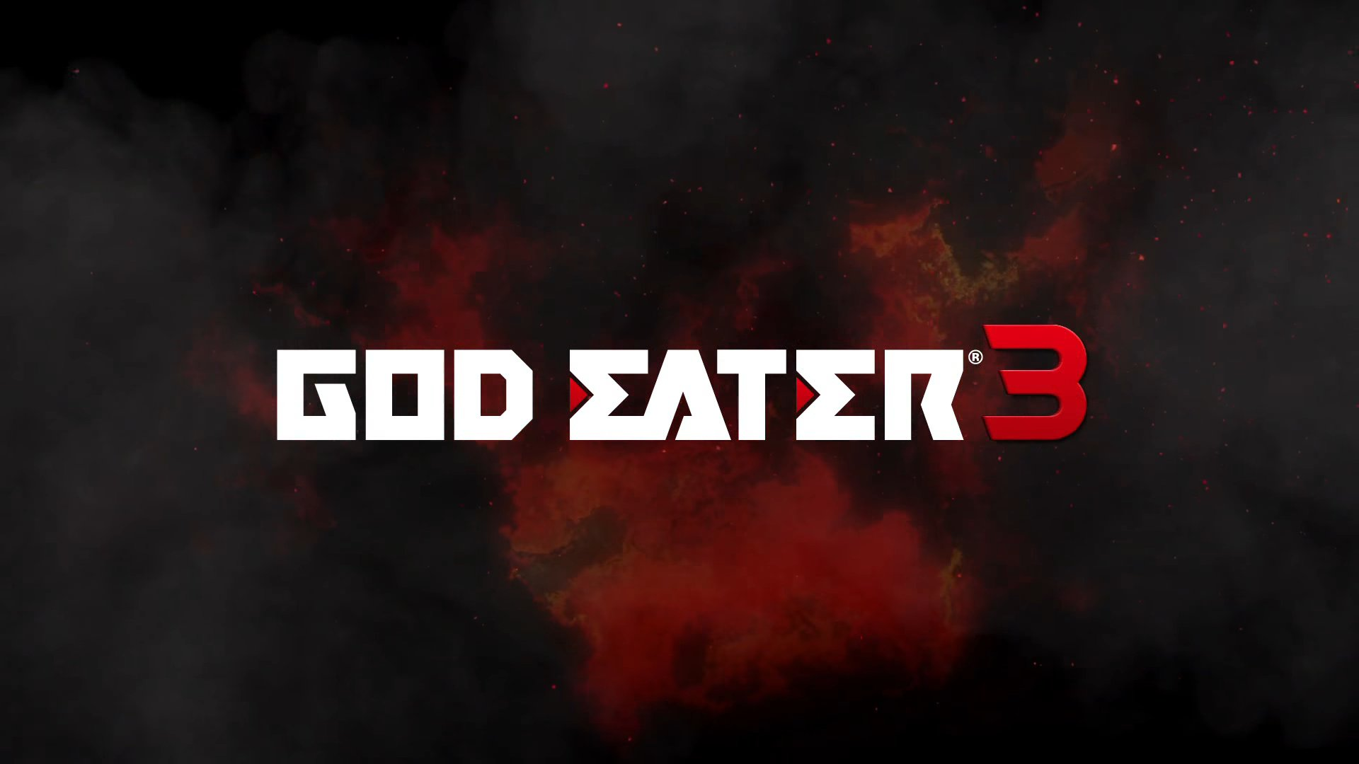Открылись предзаказы на God Eater 3