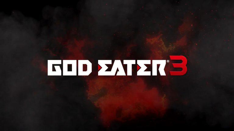 God Eater 3 выйдет на Switch