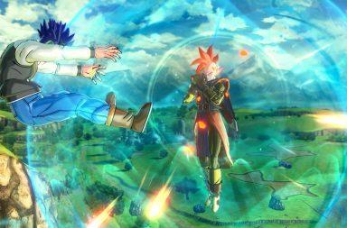 Для Dragon Ball Xenoverse 2 вышло обновление 1.12.00 14