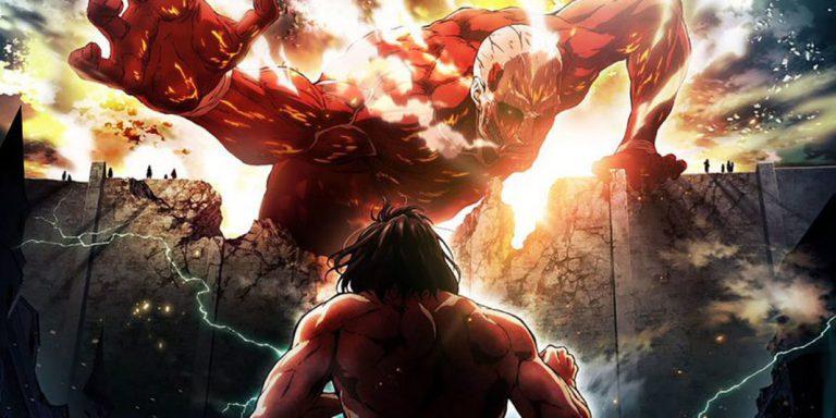 Новый геймплей Attack on Titan 2: Final Battle