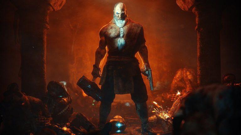 В сети появился бокс-арт Redeemer: Enhanced Edition