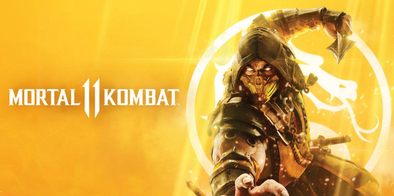 Появился список персонажей из DLC для Mortal Kombat 11