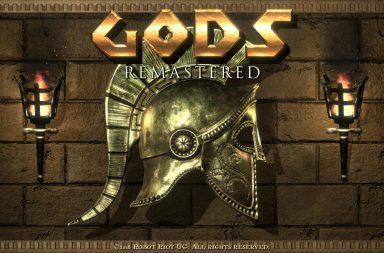 Обзор GODS Remastered — с божьей помощью 4