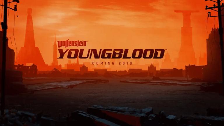 В физической версии Wolfenstein: Youngblood не будет картриджа