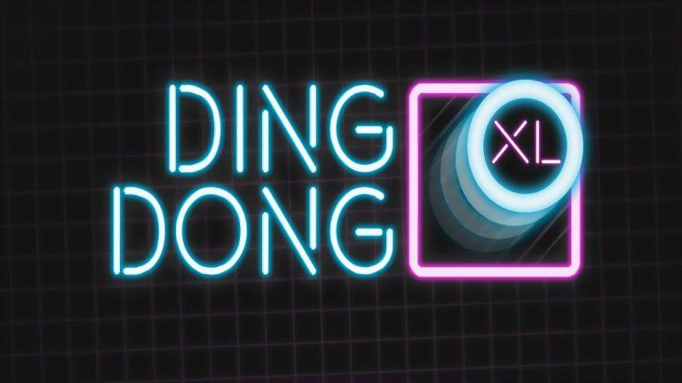 Ding Dong XL выйдет в eShop сегодня