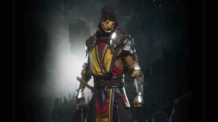 Mortal Kombat 11 выглядит достойно на Switch