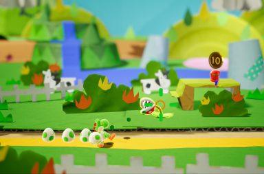 Yoshi's Crafted World 1.0.1
