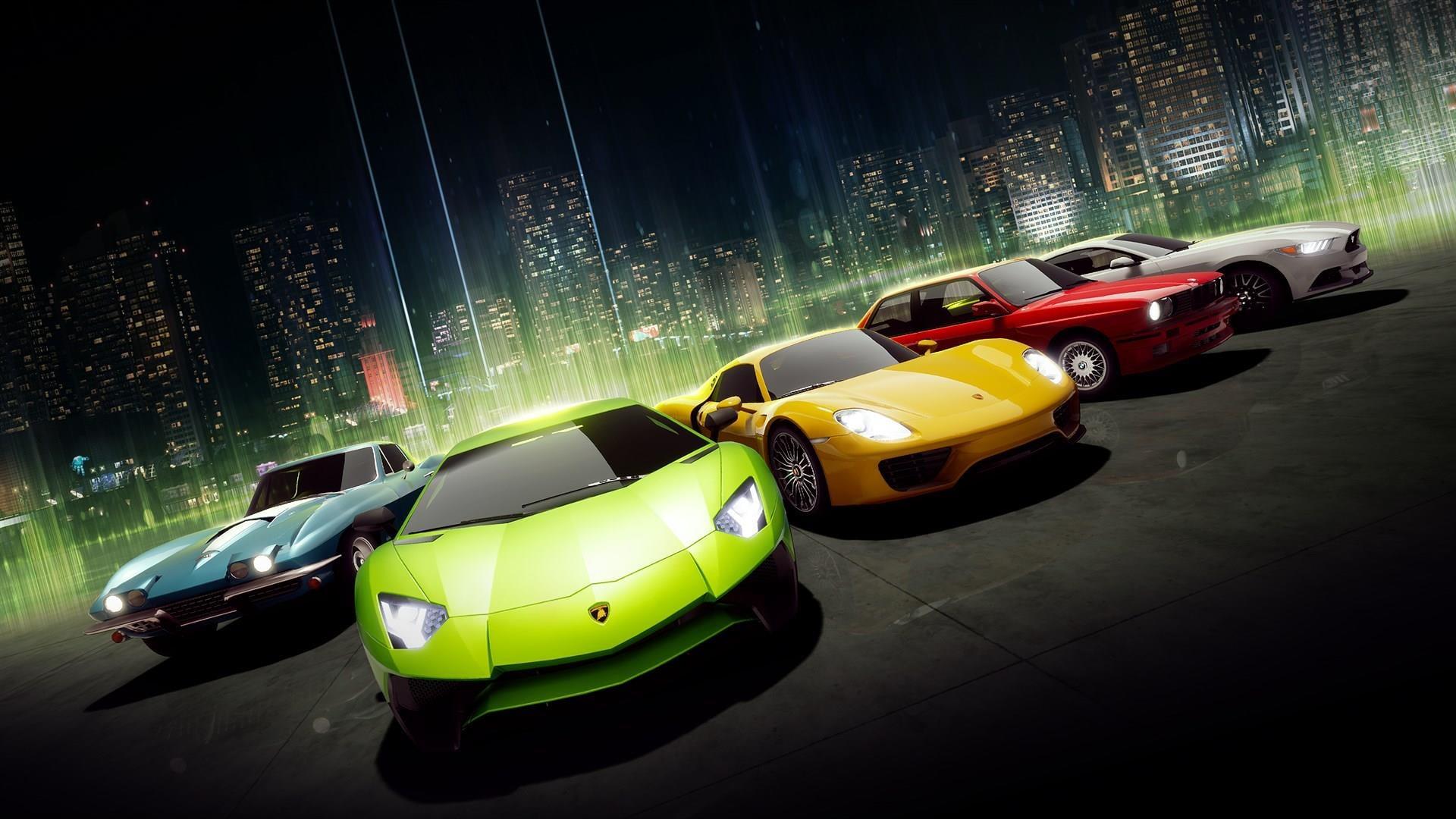 Forza Street может выйти на Switch