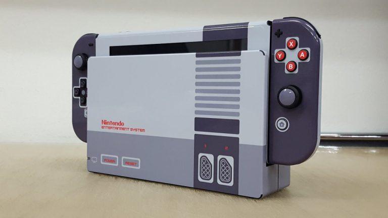 Nintendo официально анонсировала майские игры для приложения NES