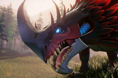 10 минут геймплея Dauntless 18