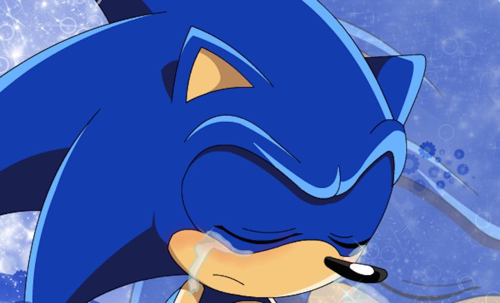 SEGA прокомментировала отсутствие вступительного ролика в Team Sonic Racingна Nintendo Switch