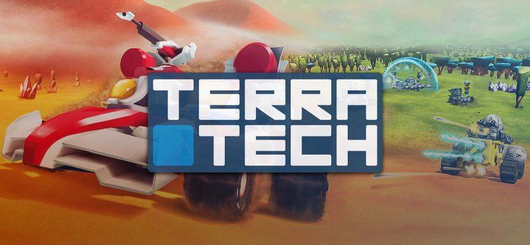 TerraTech выйдет на Switch