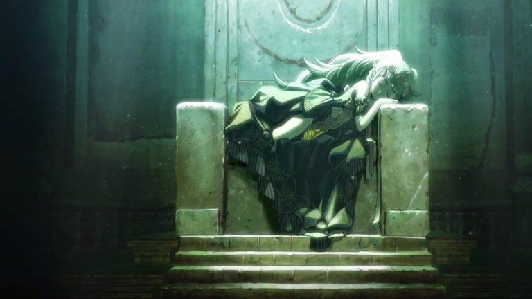 GameStop дарит эксклюзивные значки за предзаказ Fire Emblem: Three Houses