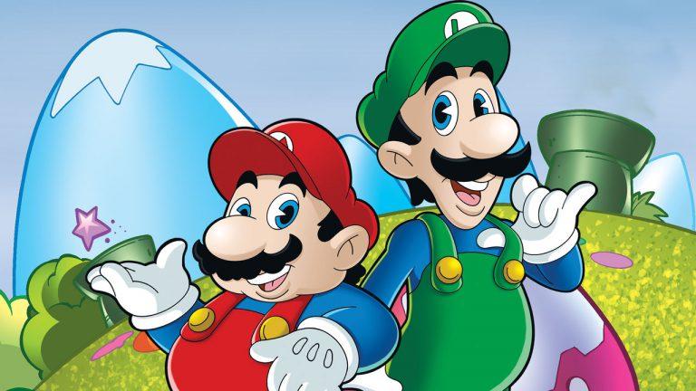 Nintendo могла выпустить мультфильм Metroid с Самус-мужчиной