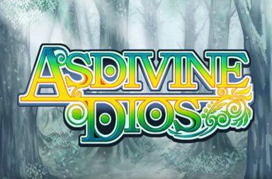 Asdivine Dios выйдет на Switch 16