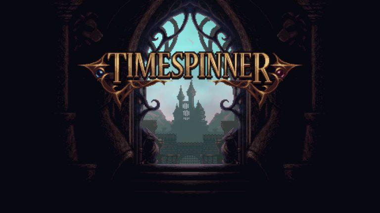 Timespinner анонсировали на Switch