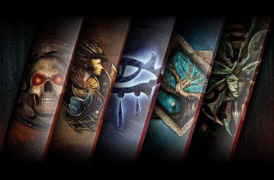 Baldur's Gate, Icewind Dale, Planescape: Torment, и Neverwinter Night выйдут на Switch 2