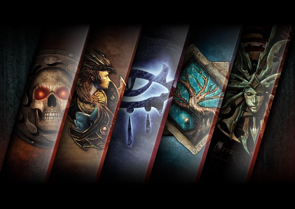 Baldur's Gate, Icewind Dale, Planescape: Torment, и Neverwinter Night выйдут на Switch