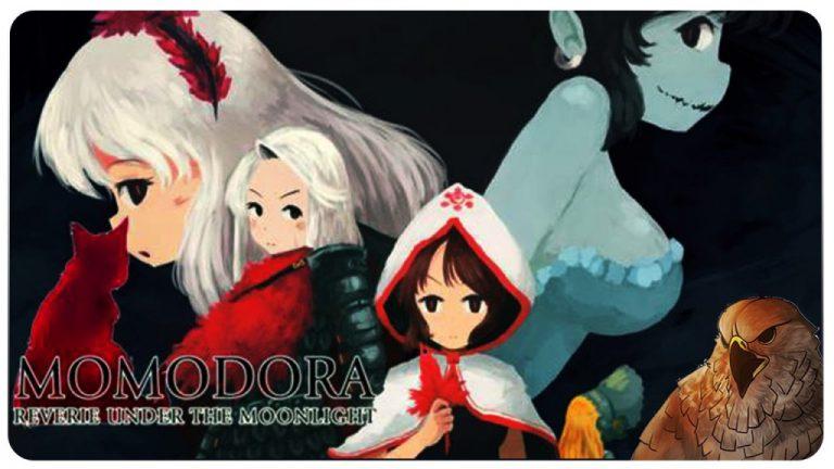 Обзор Momodora: Reverie Under the Moonlight — Берегись своей королевы.