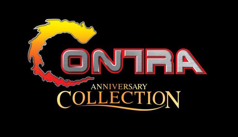 Contra Anniversary Collection может выйти на картридже