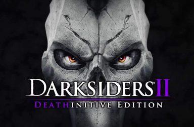 Канадский магазин слил выход Darksiders II на Switch 18