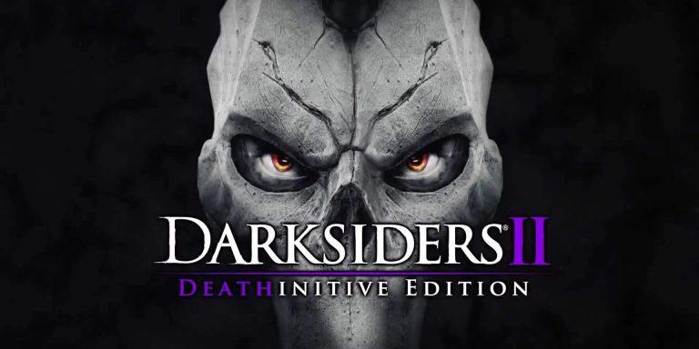 Канадский магазин слил выход Darksiders II на Switch