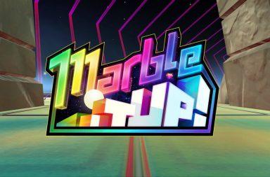 Для Marble It Up!вышло обновление 10