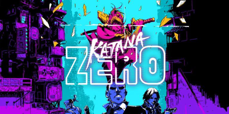 Не обновляйте Katana ZERO!
