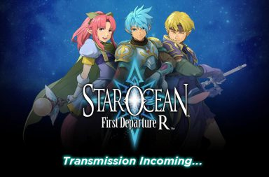 Star Ocean: First Departure R анонсирована для Switch 14