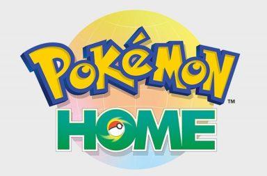 Pokemon Home - дом для ваших карманных монстров 6