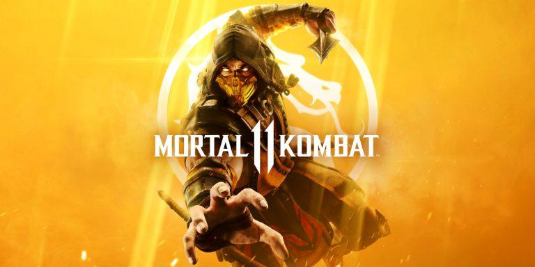 В Mortal Kombat 11 на Nintendo Switch появился русский язык!