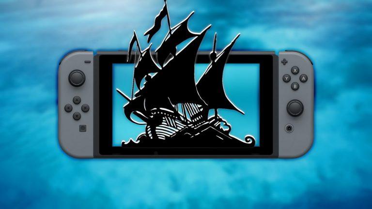 Nintendo устала бороться с пиратами