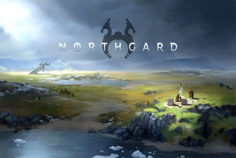 Northgard выйдет на Switch