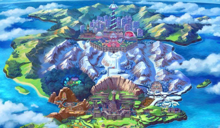 Nintendo анонсировала Pokemon Direct