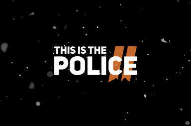Обзор This Is the Police 14