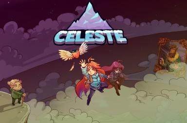 9 глава Celeste будет содержать более 100 уровней 4