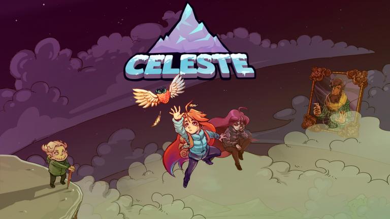 Новое DLC для Celeste добавит 9 главу