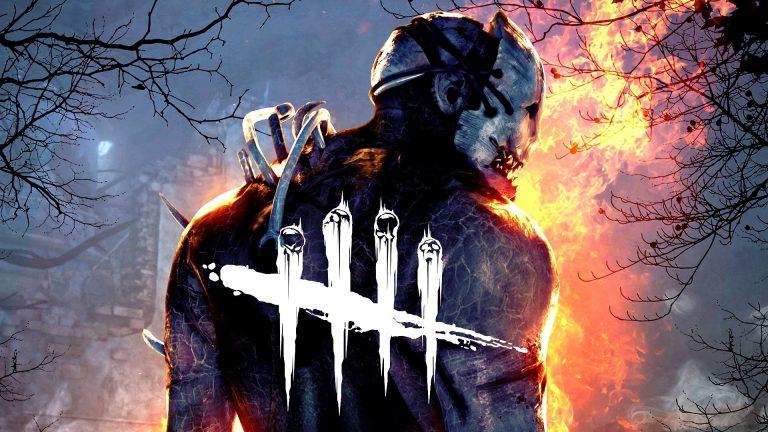 Dead by Daylight выйдет на Switch 24 сентября