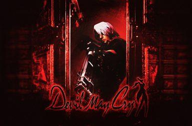 Первые скриншоты Switch-версии Devil May Cry 2