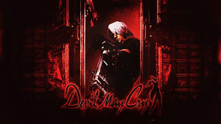 Первые скриншоты Switch-версии Devil May Cry