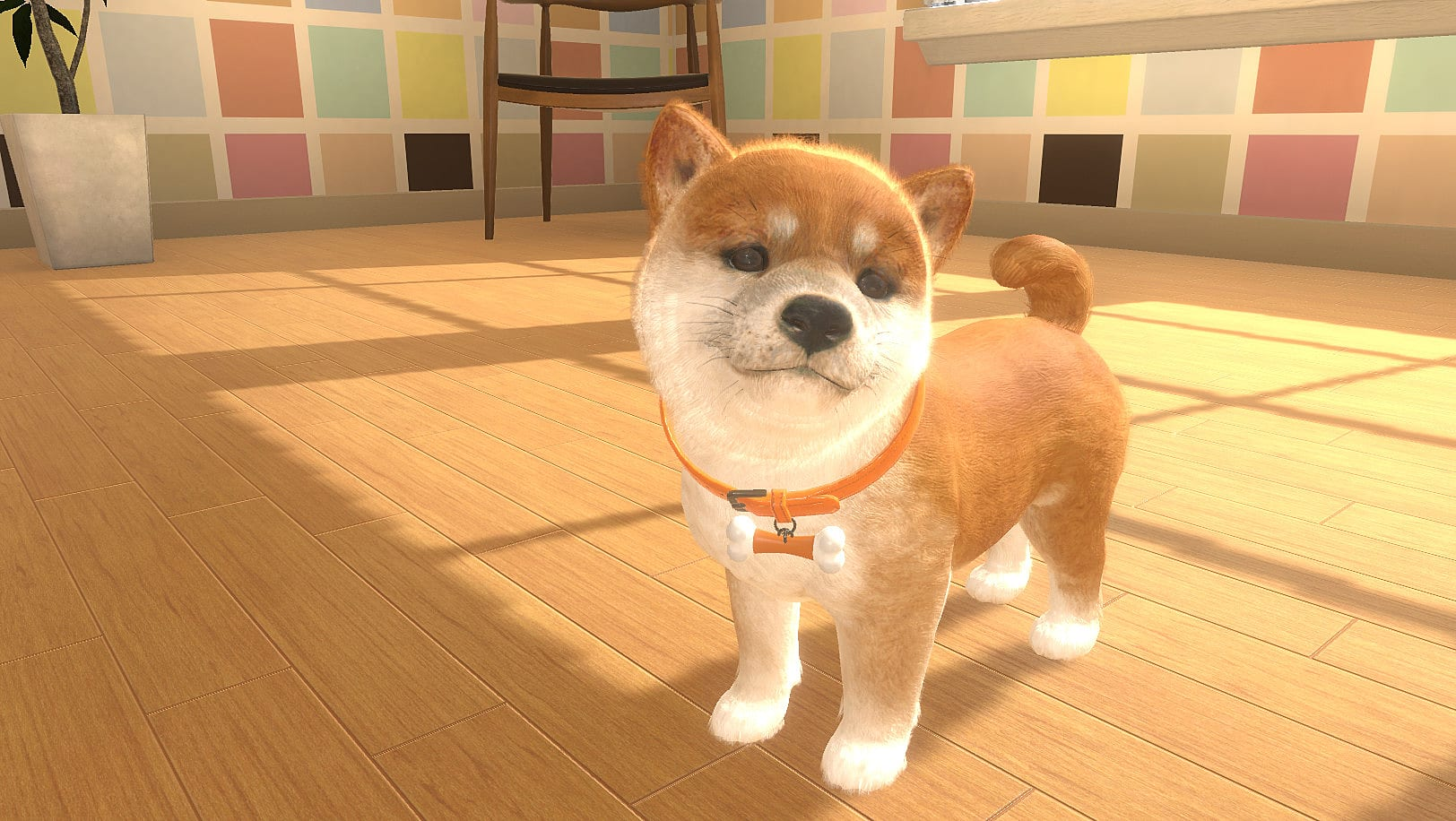 Новый трейлер Little Friends: Dogs & Cats для Nintendo Switch