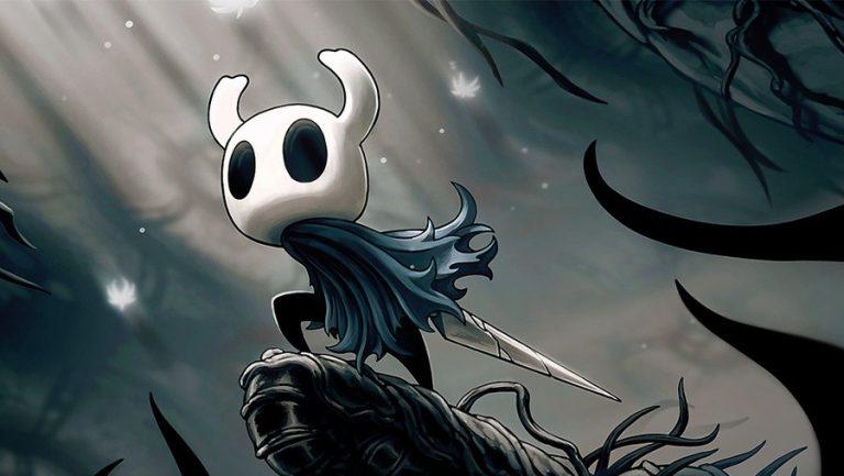 Европейский физический релиз Hollow Knight задерживается