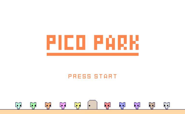Pico Park для Switch выйдет на следующей неделе