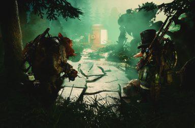 Mutant Year Zero: Road to Eden отложена до 30 июля 14